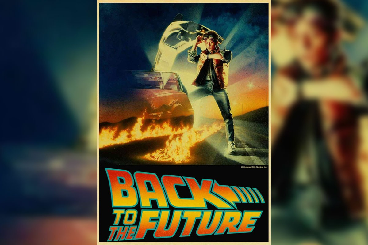 Movie In Avery Park: Back To The Future   visitcorvallis com
