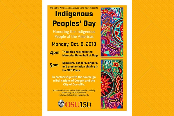 Indigenous Peoples Day | visit...