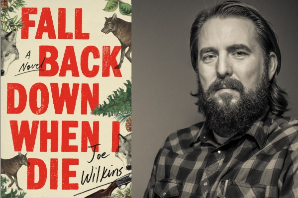Meet the Author: Joe Wilkins at Grass Roots in Corvallis, Oregon
