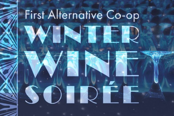 First Alternative Wine Soirée 2019 in Corvallis, Oregon