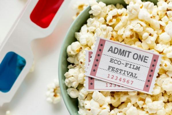2019 Eco-Film Festival in Corvallis, Oregon