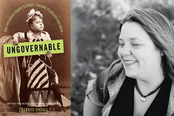 Meet the Author: Therese O'Neill at Grass Roots Books and Music in Corvallis, Oregon