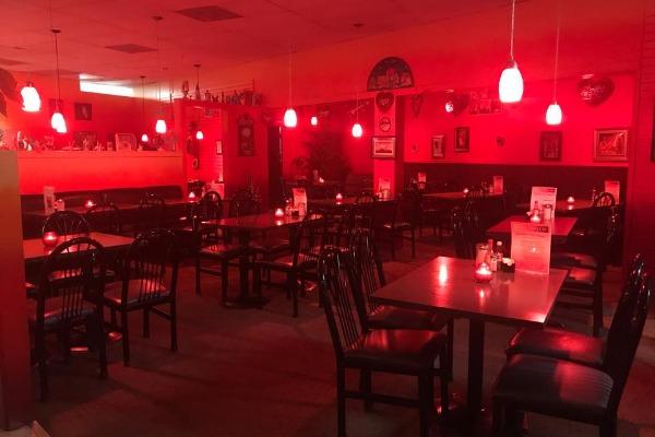 Delicias Valley CAFE, Corvallis, Oregon