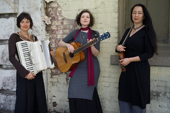 True Life trio in Corvallis, Oregon