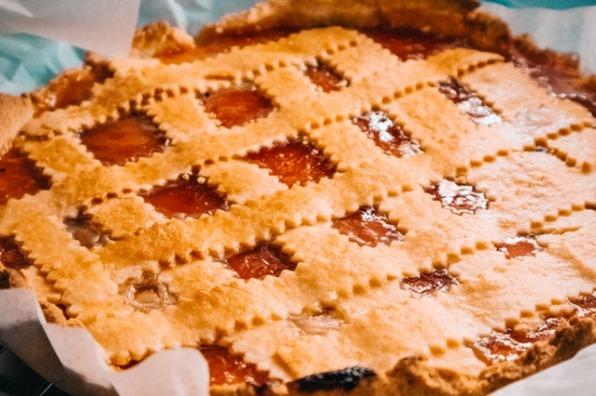 BCPC's 7th Annual Pie Social