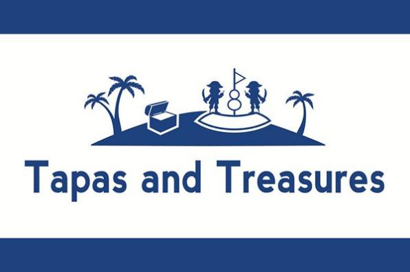 Tapas and Treasures
