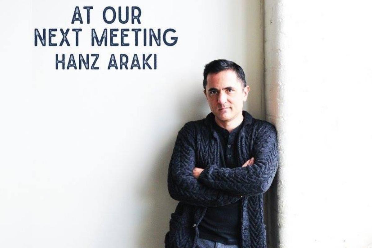 Concert: Hanz Araki with Dan Faiella