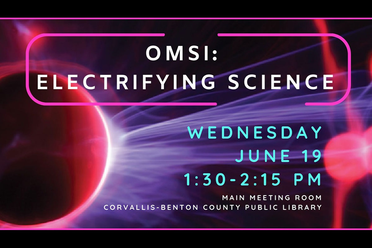 OMSI: Electrifying Science