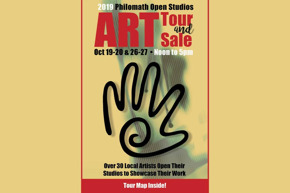 Philomath Open Studios Tour, Philomath, Oregon