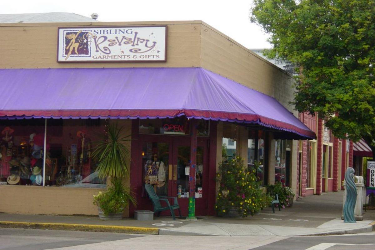 Sibling Revelry, Corvallis, Oregon