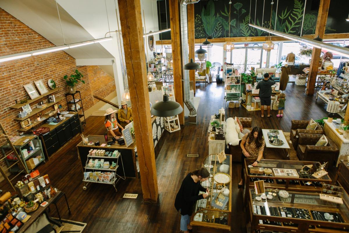 ReStyle, Corvallis, Oregon