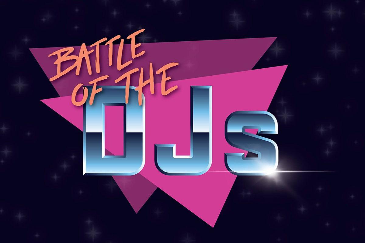 Battle of the DJs, Oregon State University, Corvallis, Oregon