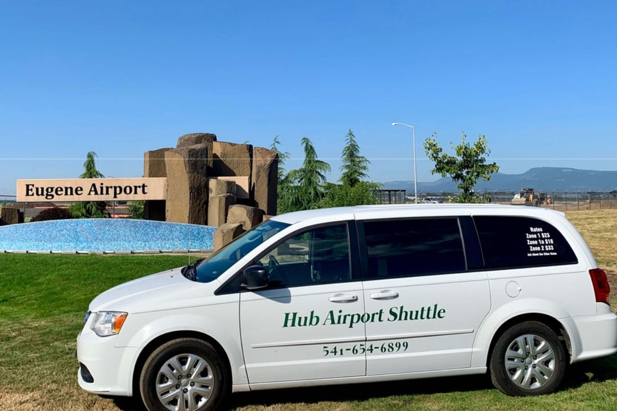 Hub Airport Shuttle