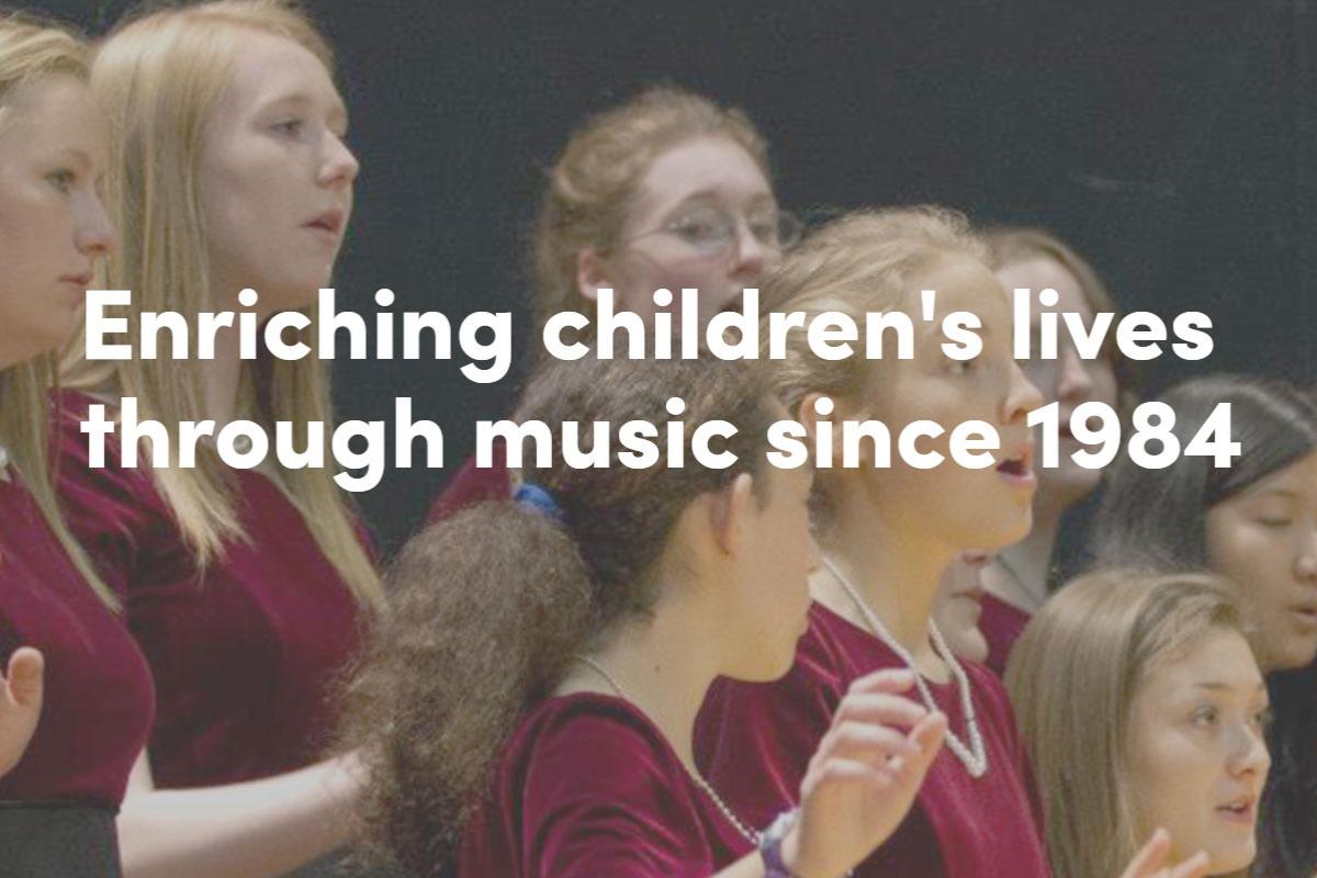 Heart of the Valley Children's Choir
