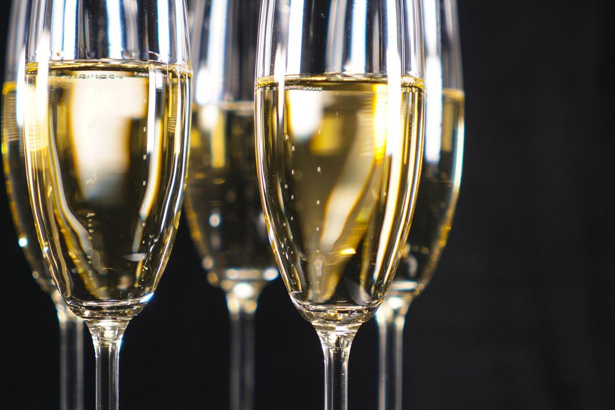 White Wine - Prosecco - Champagne