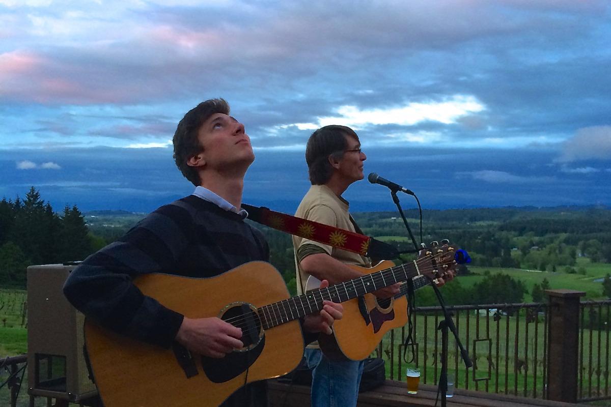 Concert: Buffalo Romeo at Troubadour Music Center in Corvallis, Oregon