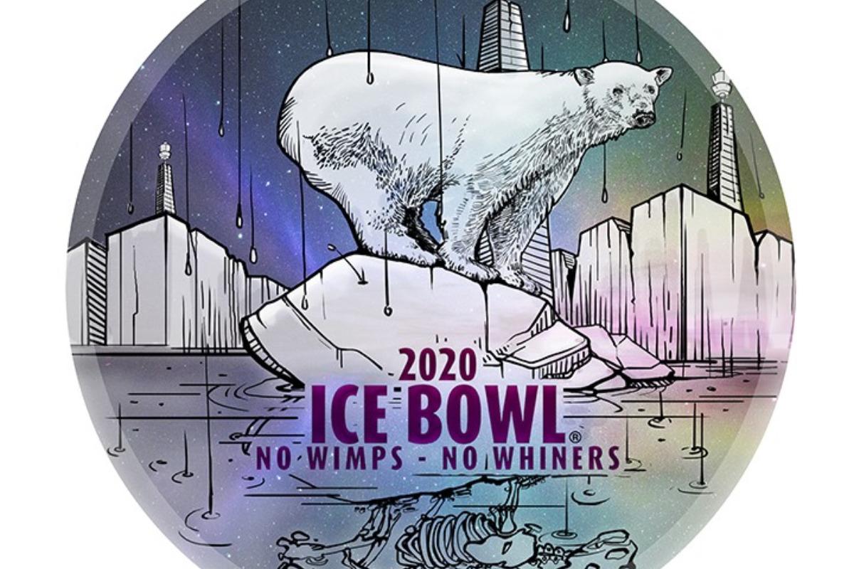 Wild Willy Ice Bowl