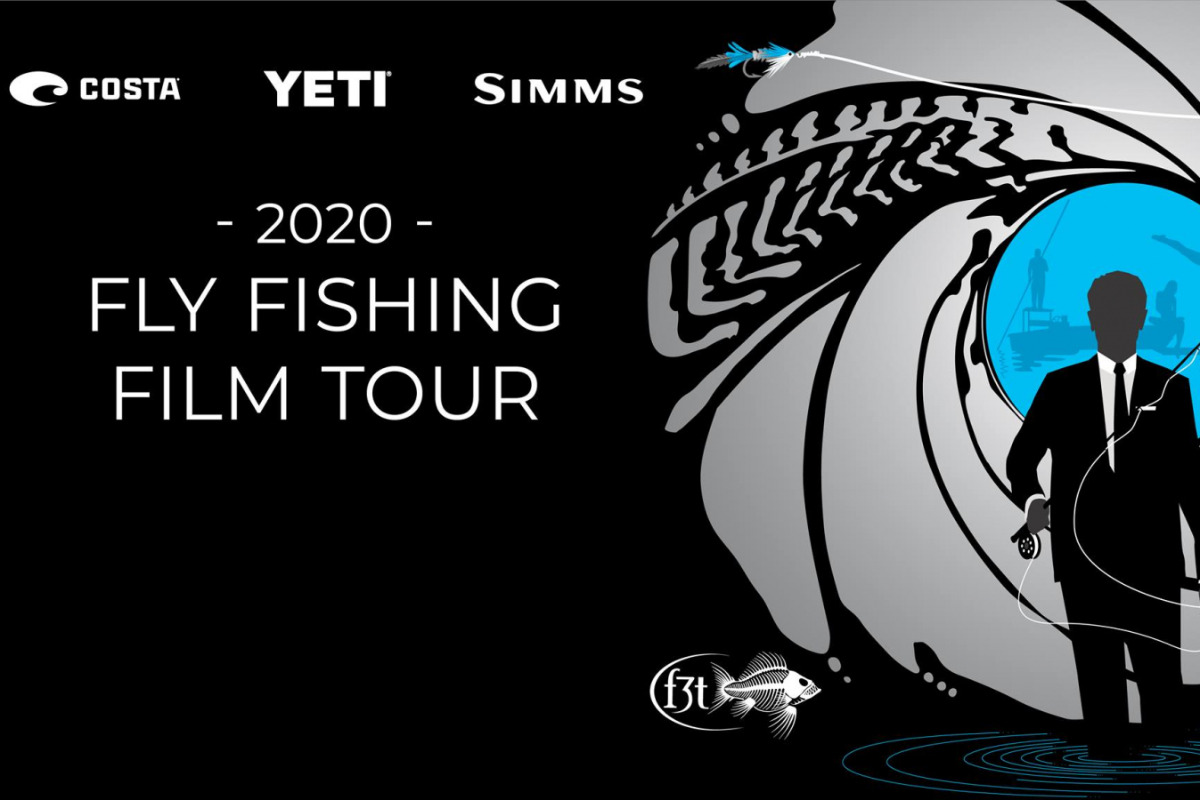 2020 Fly Fishing Film Tour
