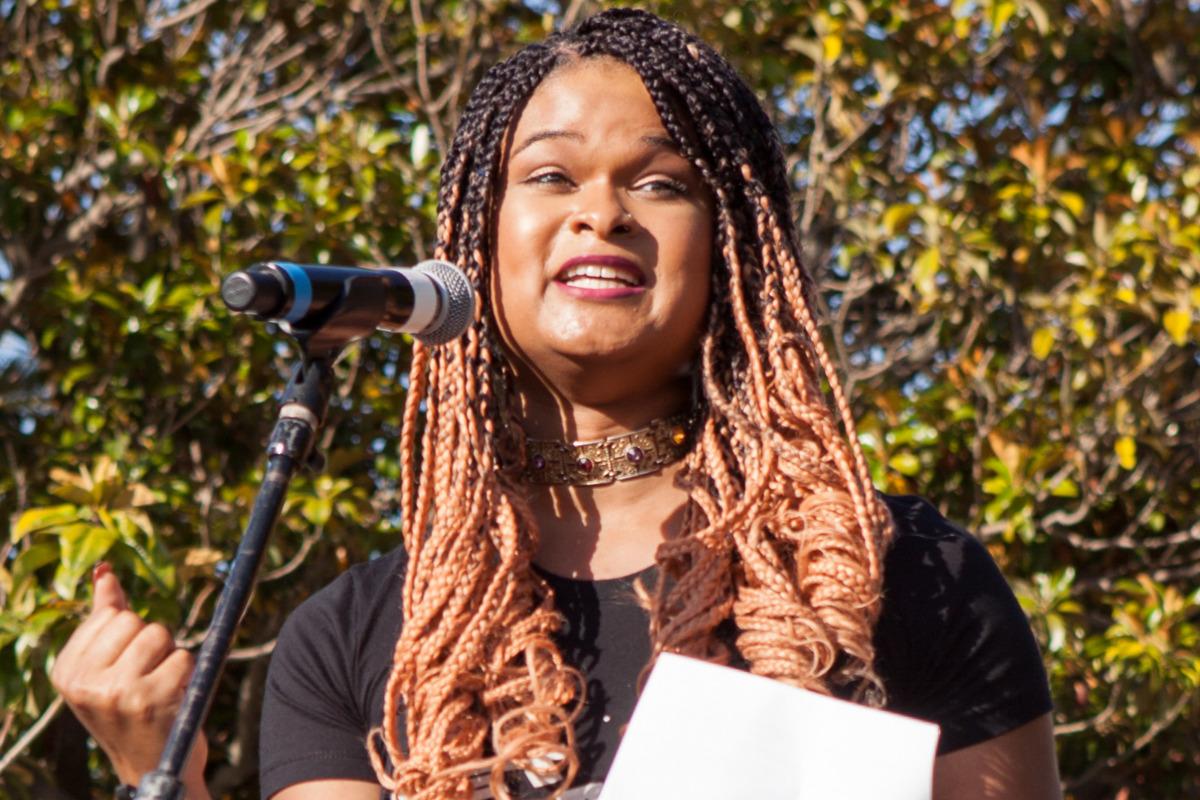 Dr. Martin Luther King, Jr. Celebration Keynote Address - Raquel Willis