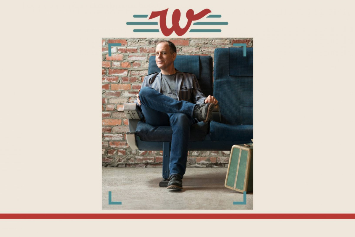 Whiteside Live: An Evening with David Wilcox