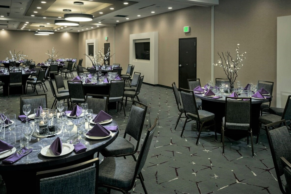 Ballroom at Courtyard by Marriott