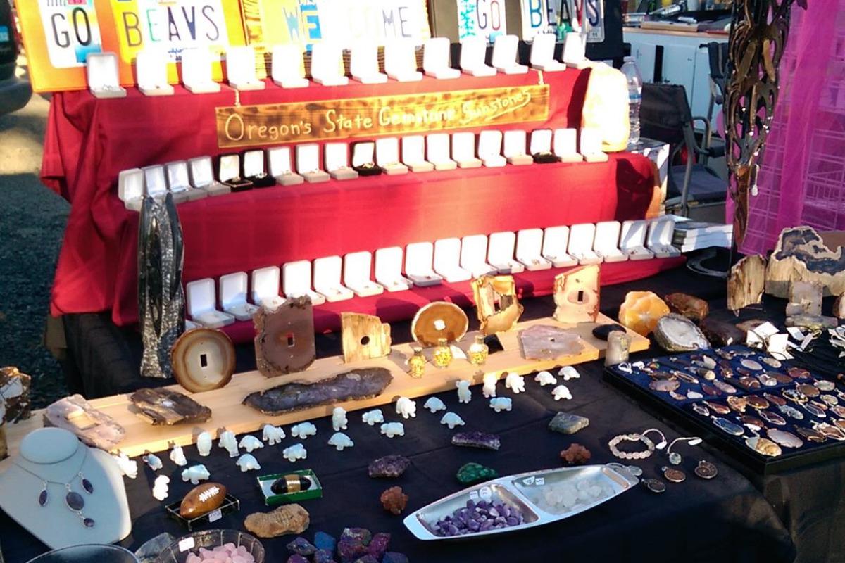 Corvallis Artisans' Faire