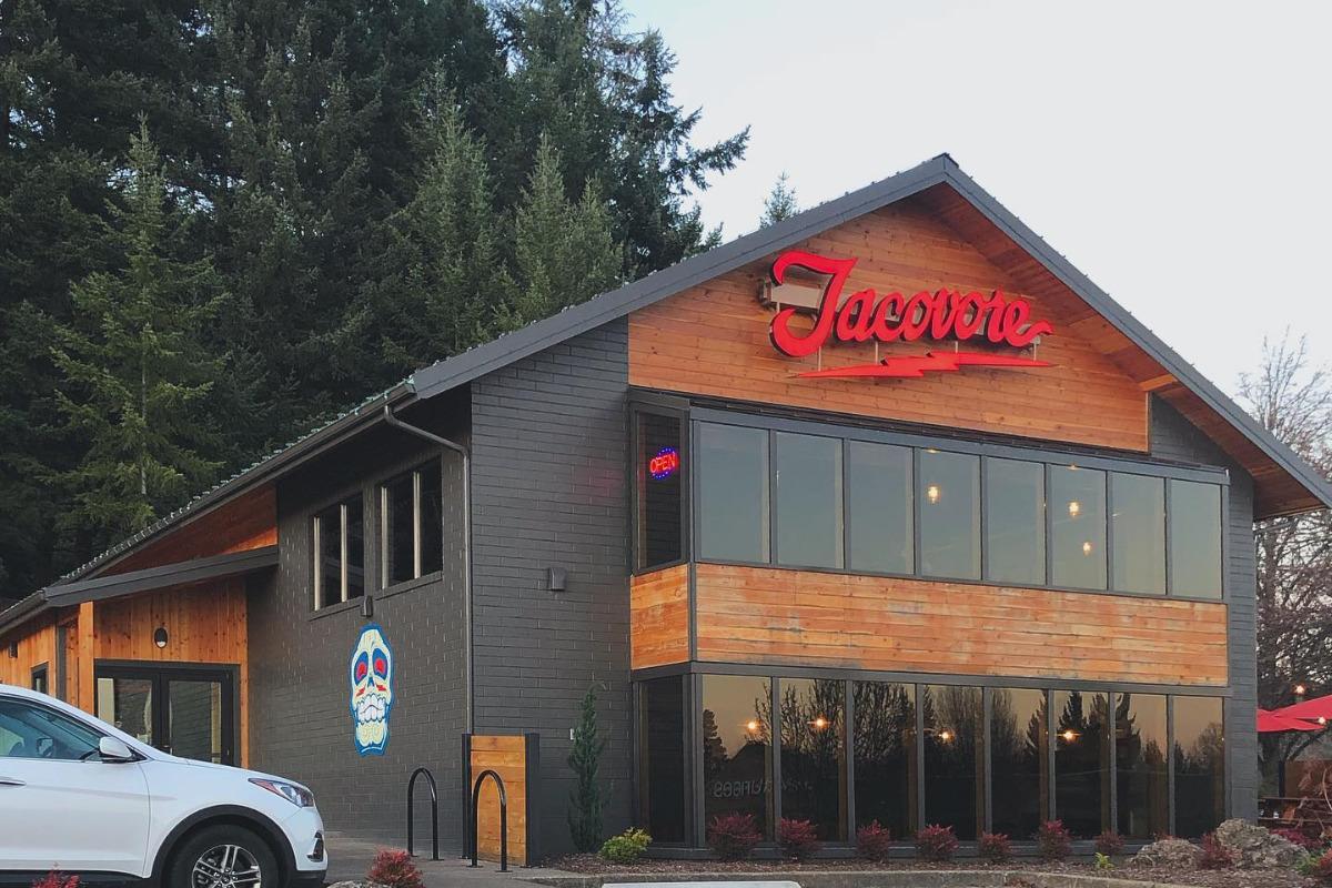 Tacovore, Corvallis, Oregon