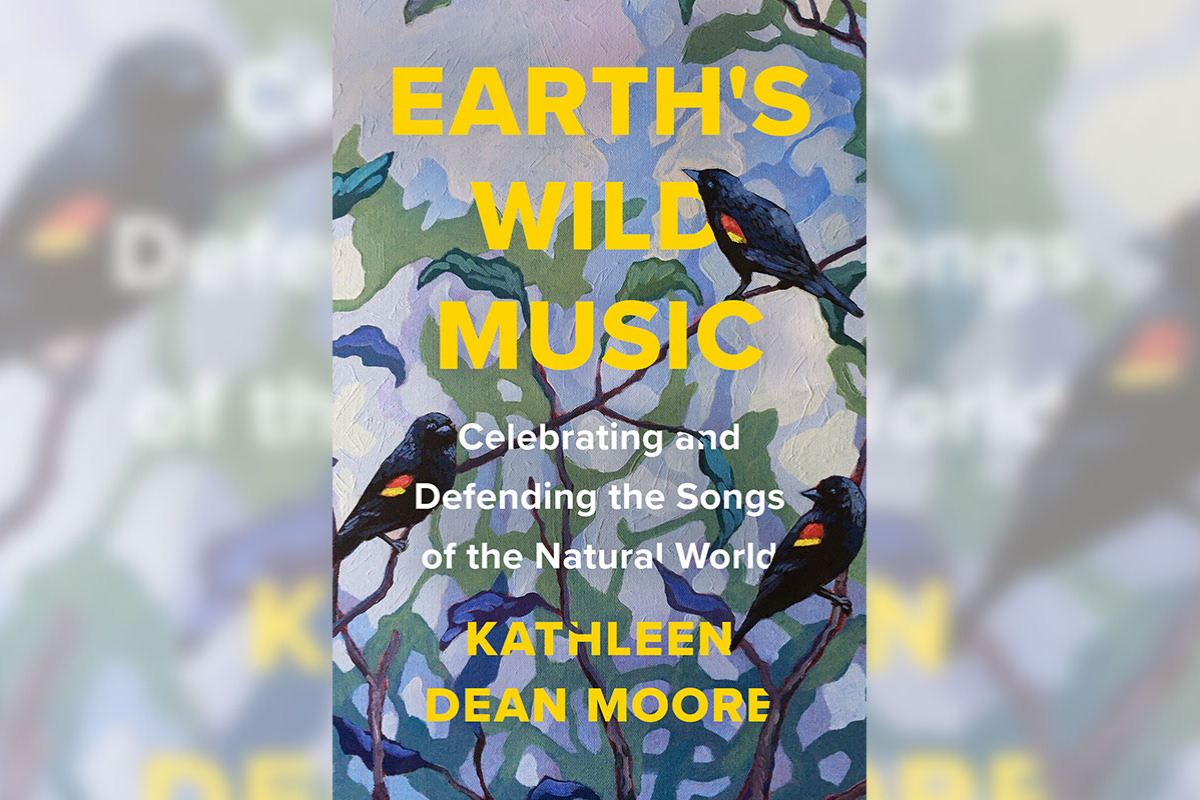 Music to Save Earth's Songs