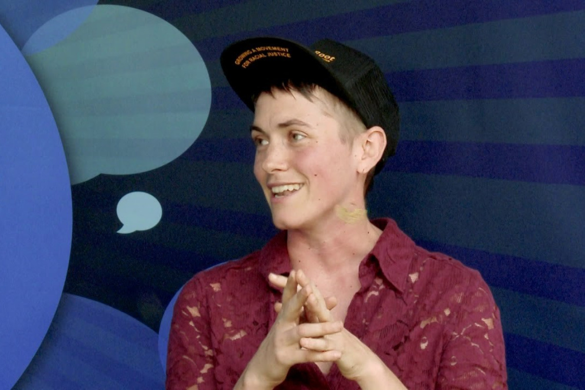 Vanessa Raditz, Queer Resilience in the Era of Climate Change