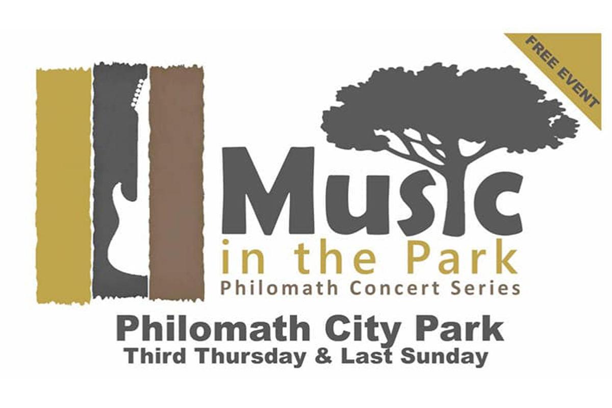 Music in the Park, Philomath, Oregon