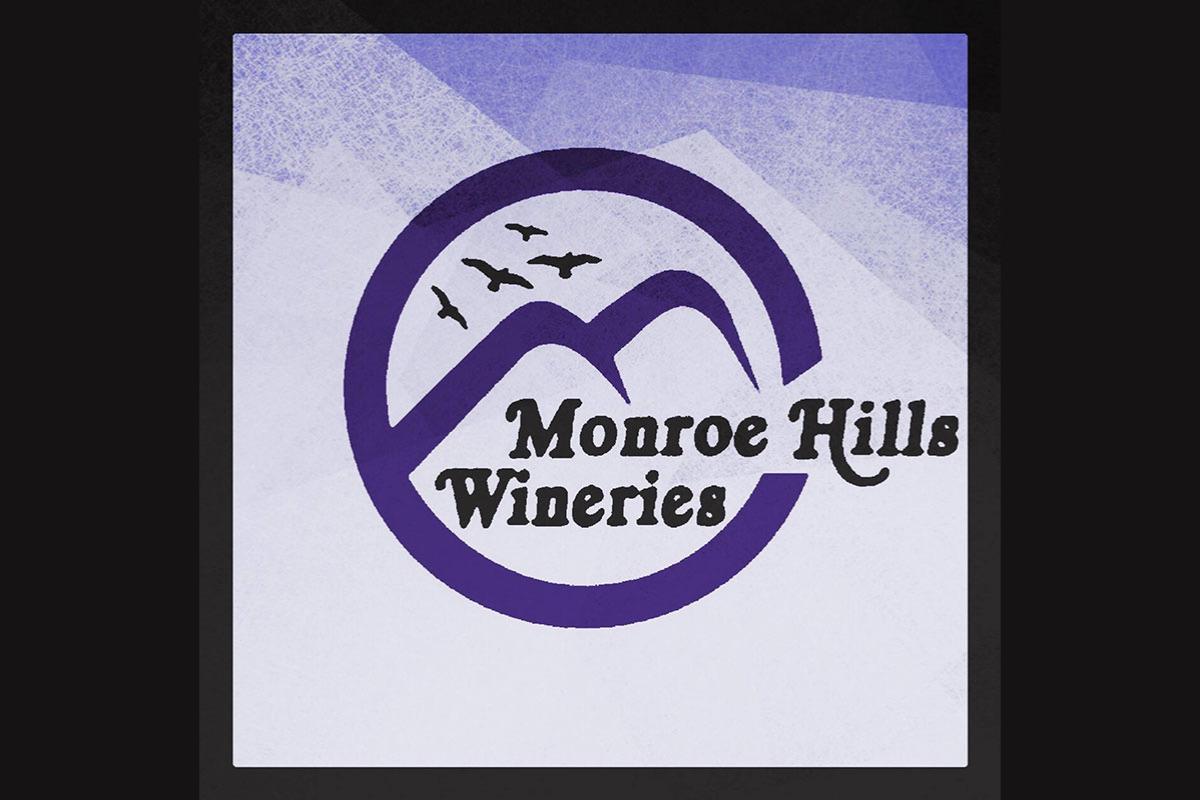 Monroe Hills Wineries Logo