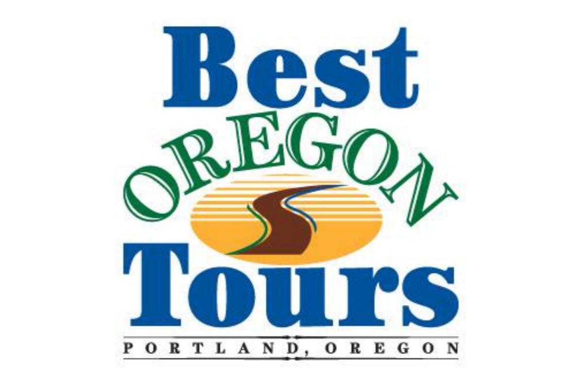 Best Oregon Tours, Portland, Oregon, Logo