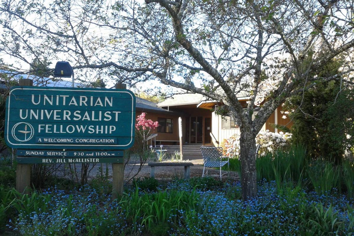 Unitarian Universalist Fellowship, Corvallis, Oregon