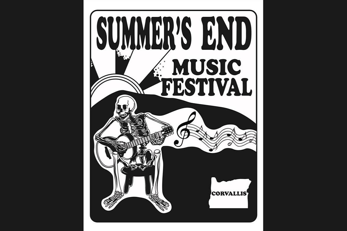 Summer's End Music Festival, Bruce Starker Arts Park, Peffer Amphitheater, Corvallis, Oregon, Sept. 18, 2021