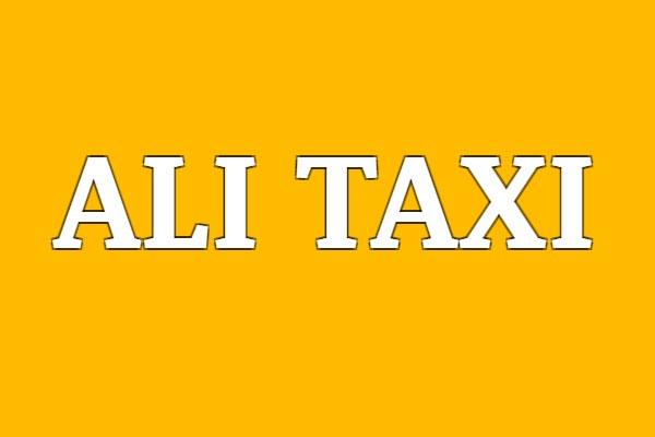 Ali Taxi