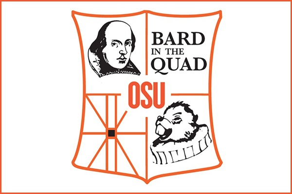 Bard in the Quad