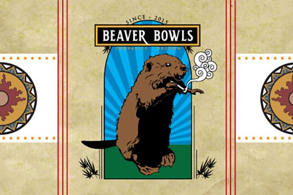 Beaver Bowls in Corvallis, Oregon