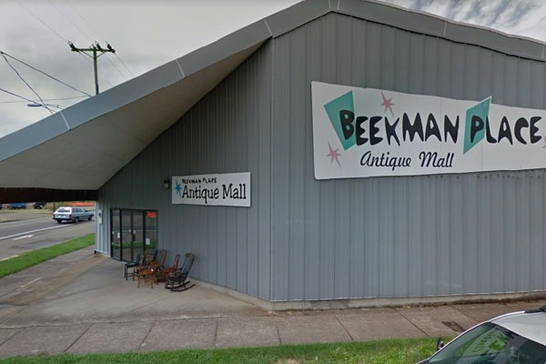 Beekman Place in Corvallis, Oregon