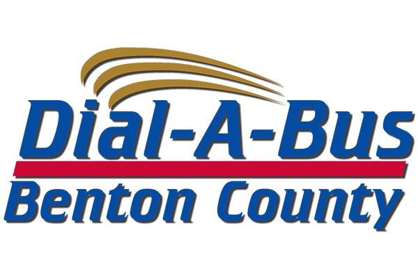 Benton County Dial-A-Bus
