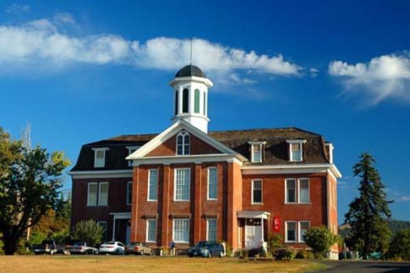 Benton County Museum