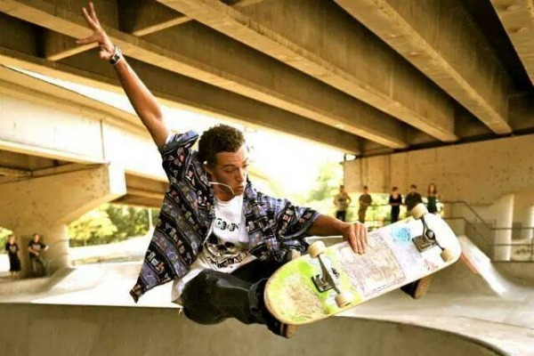 Benton County Skateboard Alliance