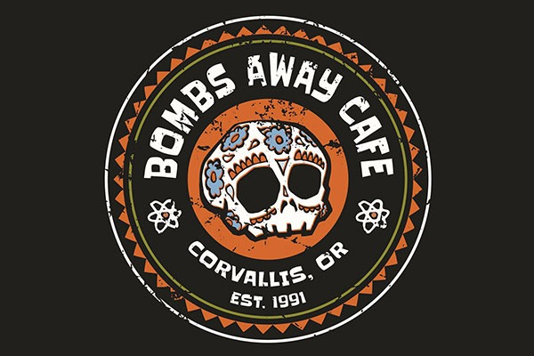 Bombs Away Cafe