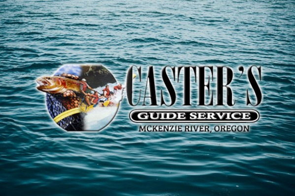 Caster's Guide Services in Corvallis, Oregon