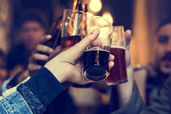 Corvallis Beer Week