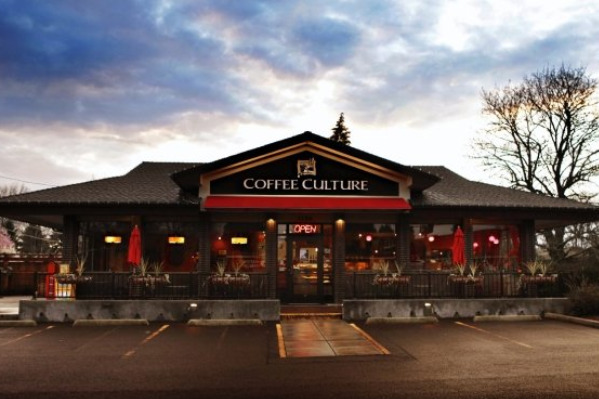 Coffee Culture Corvallis Oregon