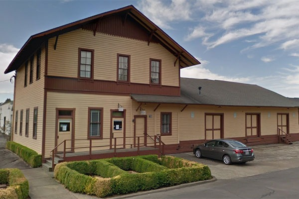 Corvallis Depot Suites in Corvallis, Oregon