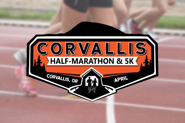 Corvallis Half-Marathon & 5K