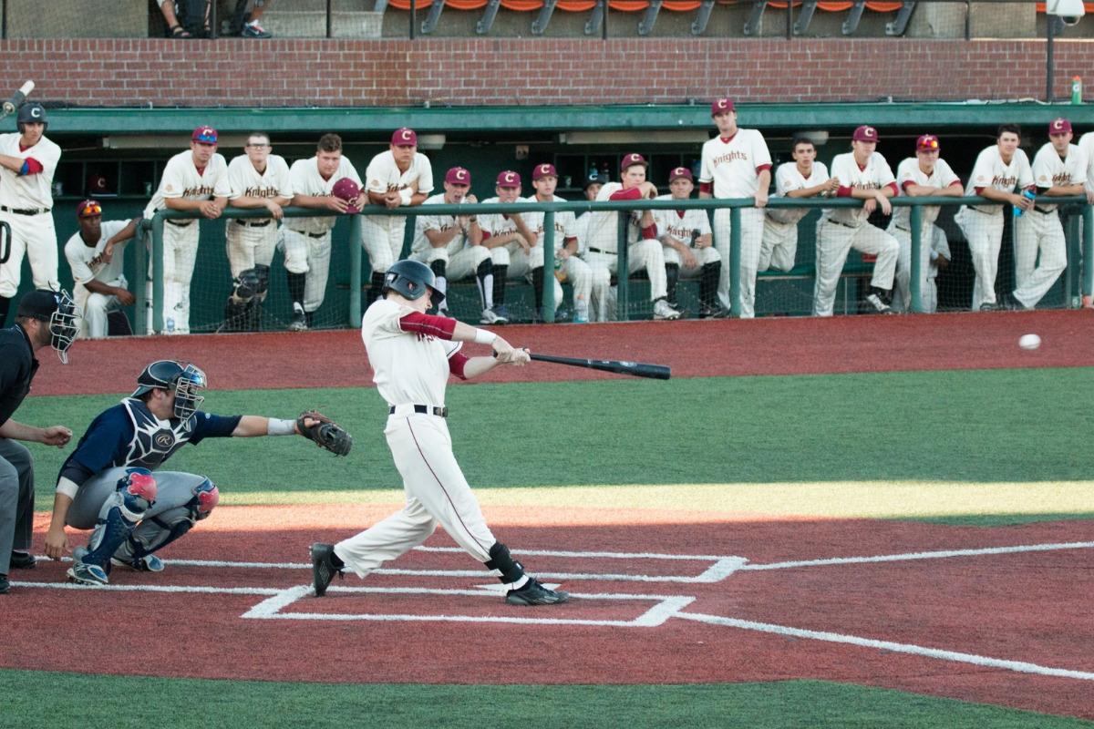 Corvallis Knights Baseball, Corvallis, Oregon