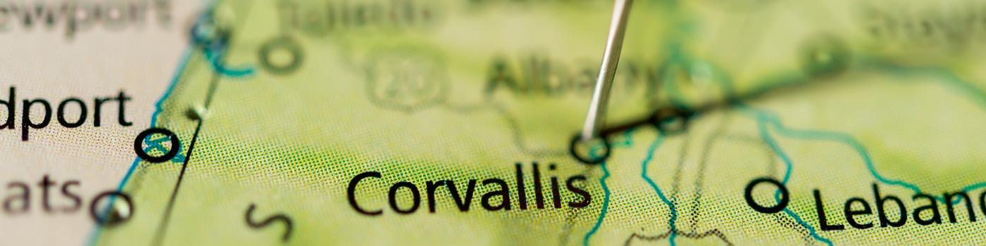 Corvallis News And Awards