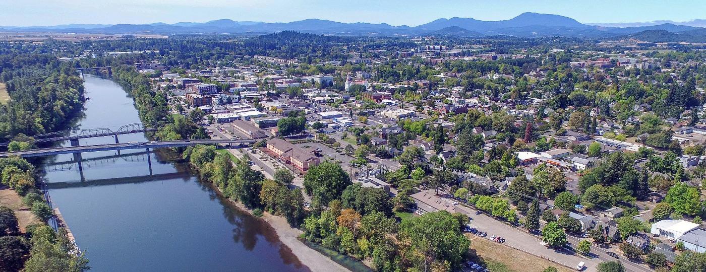 Visit Corvallis Oregon